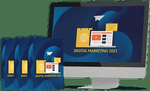 Kelas Digital Marketing